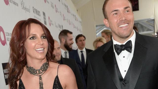 Britney Spears et David Lucado  déjà un mariage ?