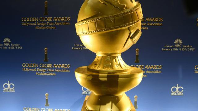 Peu de personnes savent que les Golden Globes sont décernés par un groupe obscur de quelque 90 journalistes de l'Association de la presse étrangère d'Hollywood (HFPA). [ROBYN BECK / AFP/Archives]