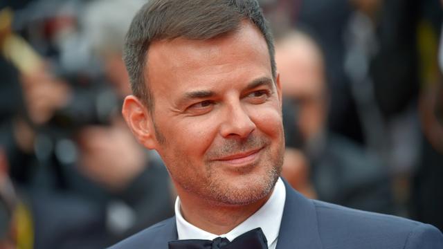 Le réalisateur français Francois Ozon au festival de Cannes le 26 mai 2017 [LOIC VENANCE / AFP/Archives]