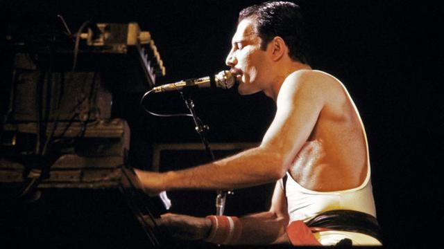 Bohemian Rhapsody de Queen est la plus vieille chanson à dépasser le