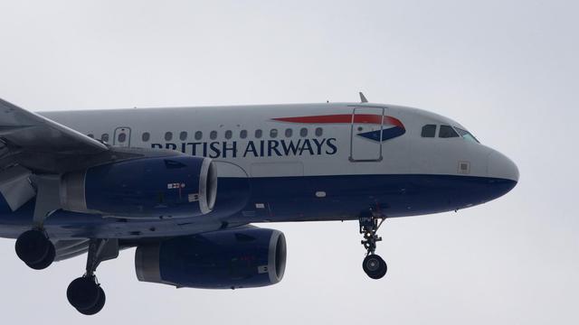 Ebola: vols Bristish Airways suspendus jusqu'à 2015 vers le Liberia et la Sierra Leone [Andrew Cowie / AFP]