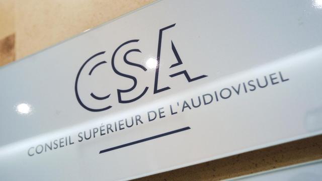 Le Conseil Supérieur de l'Audiovisuel (CSA)n'autorise pas LCI à être gratuite sur la TNT [Thomas Samson / AFP/Archives]