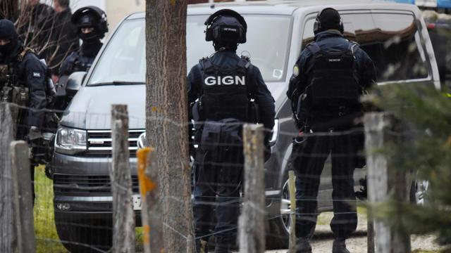 Un homme, qui retenait en otage sa fillette, est mort, alors que le GIGN a donné l'assaut pour récupérer l'enfant [MEHDI FEDOUACH / AFP/Archives]
