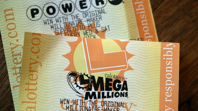 A Powerball winner in New Hampshire and a Mega Millions winner in Florida won a total of more than $1 billion this weekend, officials said [JUSTIN SULLIVAN / GETTY IMAGES NORTH AMERICA/AFP/Archives]