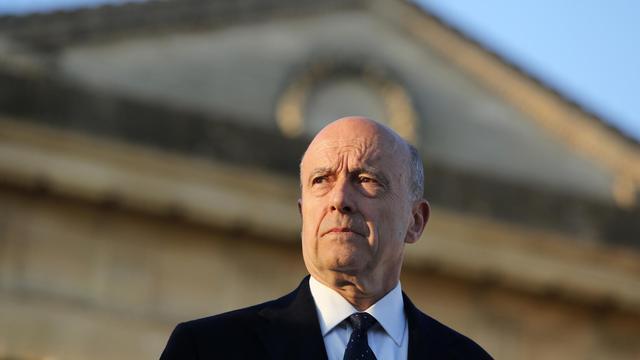 Alain Juppé à Bordeaux, le 19 mars 2014  [Nicolas Tucat / AFP/Archives]