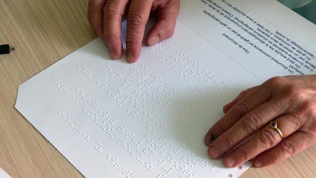 Des ateliers permettront de s'essayer à la lecture et à l'écriture du braille.