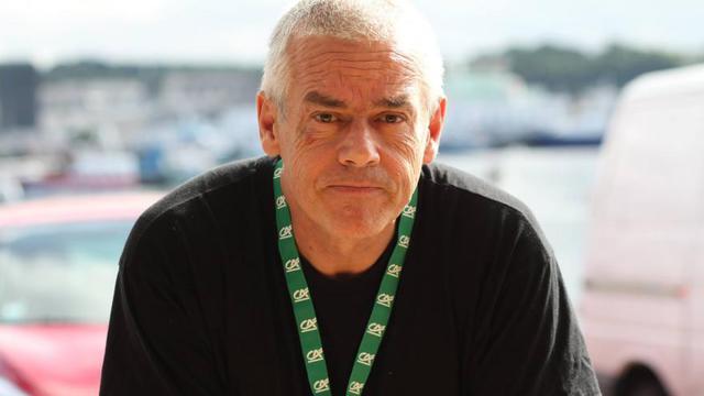 Pierre Pouchairet va voir son roman policier «Mortels trafics» être publié aux éditions Fayard.