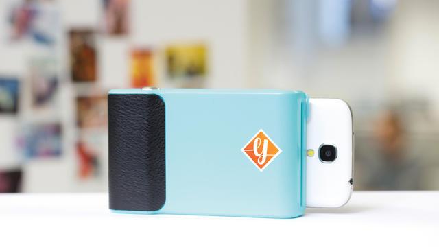 Des accessoires permettent de transformer son mobile pour en faire un appareil dédié à la photo.