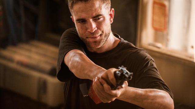 "Robert Pattinson, dans ""The Rover"" de David Michôd"