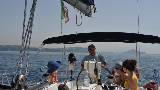 La start-up propose des week-ends en mer à partir de 162 euros par personne