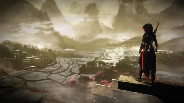 La redoutable Shao Jun mène sa vengeance dans la Chine du XVIe siècle.