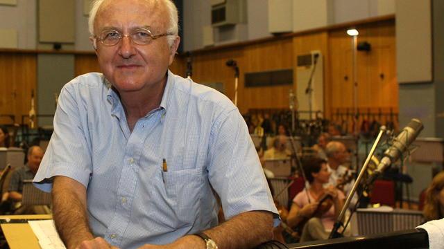 Vladimir Cosma jouera les chefs d'orchestre