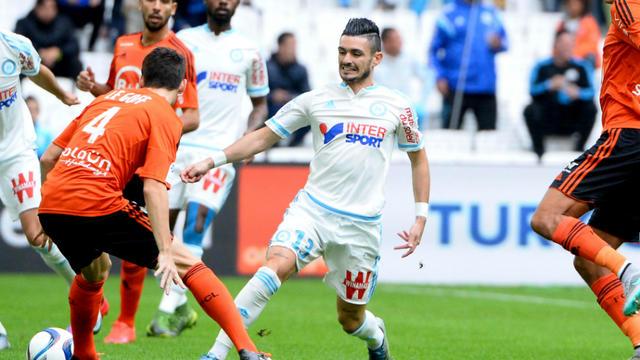 Rémy Cabella et les Marseillais restent sur une série de six matchs sans victoire.