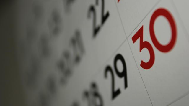 Les Jours Feries Ponts Et Vacances En 2020 Www Cnews Fr