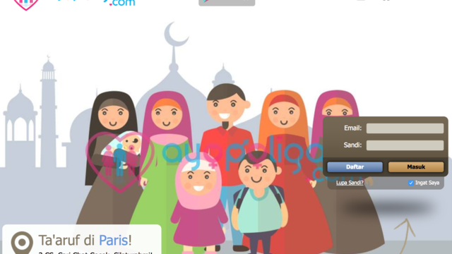 Sites de rencontres polygames