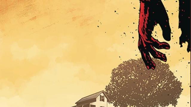 le dernier numéro de The Walking Dead sort demain aux USA