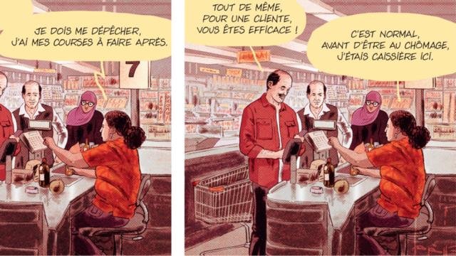 «Faut pas prendre les cons pour des gens», l'une des BD hilarantes de la rentrée
