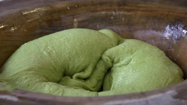 Selon les médecins du British Medical Journal, «il s'agit du premier cas de cardiomyopathie tako-tsubo provoqué par la consommation de wasabi».