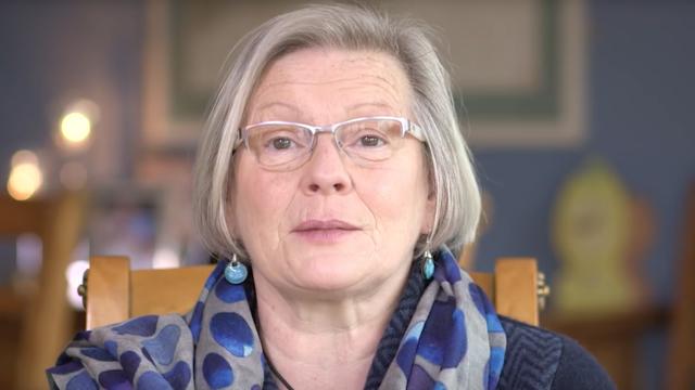 Joy Milne peut détecter la maladie de Parkinson grâce à son odorat.