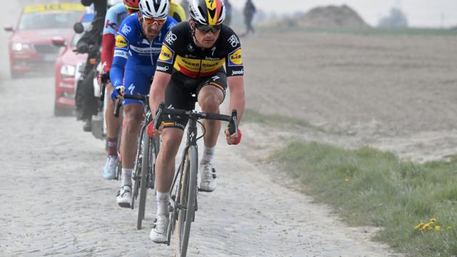 Paris Roubaix : l'édition 2020 définitivement annulée à cause du