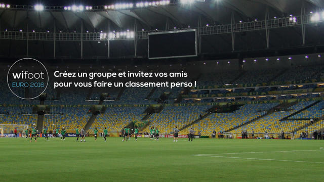 Wifoot Parie Sur L Euro 2016 Www Cnews Fr