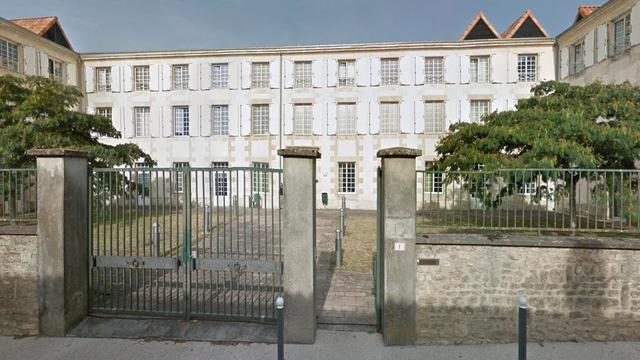 Le drame s'est déroulé dans le centre psychiatrique Henri-Laborit, à à Nieuil-l'Espoir (Vienne), qui accueille des patients en cours de réinsertion.