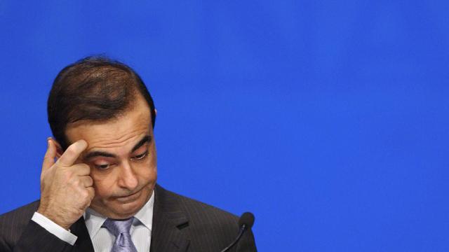Le tribunal de Tokyo a rejeté mardi la demande de libération sous caution de Carlos Ghosn.