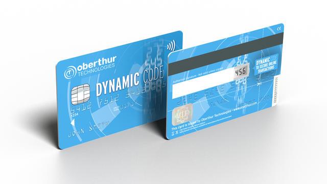 La nouvelle génération de cartes de paiement sera lancée en avril prochain.