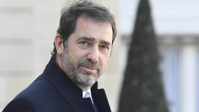 Christophe Castaner a annoncé le renforcement de la surveillance des lieux de culte.