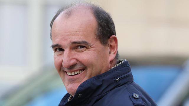 Le haut fonctionnaire Jean Castex est un familier de l'équipe gouvernementale actuelle.