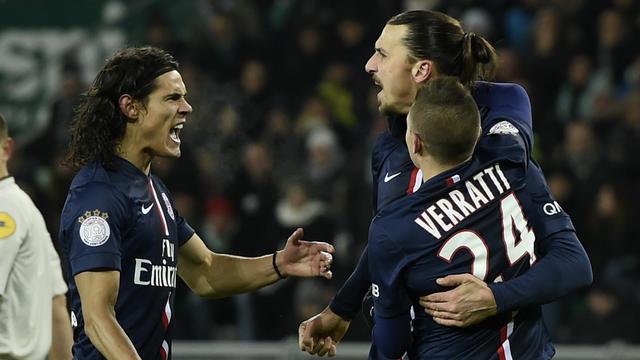 Les Parisiens pourront réaliser un quadruplé inédit en France en cas de victoire en finale de la Coupe de France, le 30 mai prochain, contre Auxerre.