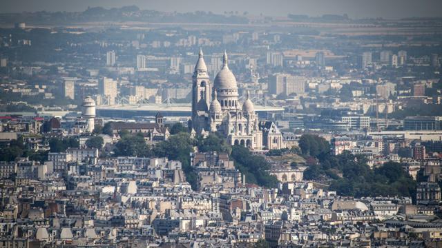 Le volume d'amendes infligées pour des locations touristiques illégales à Paris en 2018 est déjà supérieur à celui enregistré sur l'ensemble de l'année 2017, selon Ian Brossat, adjoint au logement (PCF) à la Mairie de la capitale [GERARD JULIEN / AFP/Archives]