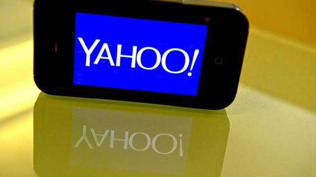 Yahoo!: 500 millions de comptes piratés, probablement par une entité liée à un Etat [KAREN BLEIER / AFP]