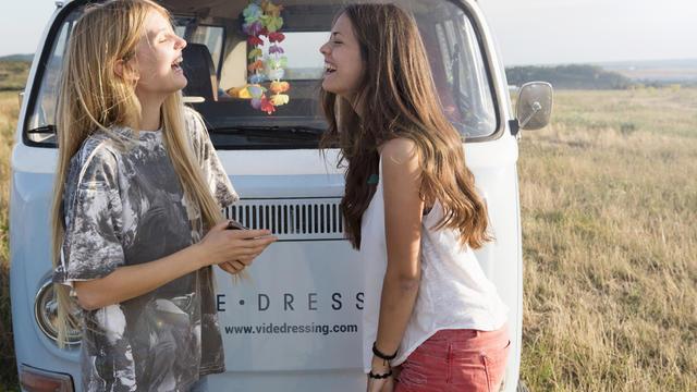 Des étapes 100 % mode pour le premier fashion truck de Vidressing