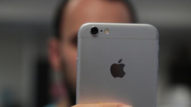 Les objectifs photo des smartphones deviennent de plus en plus perfectionnés.