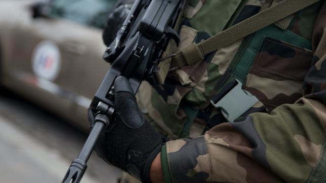 L'Assemblée nationale a voté l'article inscrivant l'état d'urgence dans la Constitution [KENZO TRIBOUILLARD / AFP/Archives]