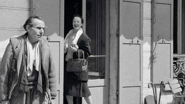 Lucette Destouches, la veuve de l'écrivain Céline, est décédée dans la nuit de jeudi à vendredi à l'âge de 107 ans.