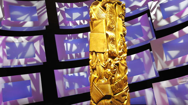 Les Césars, grand-messe du 7e art, récompenseront notamment des films en prise avec les réalités du quotidien.