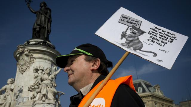 La Cfdt Devient Le Premier Syndicat De France Www Cnews Fr