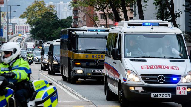 Sept enfants tués dans une attaque au couteau