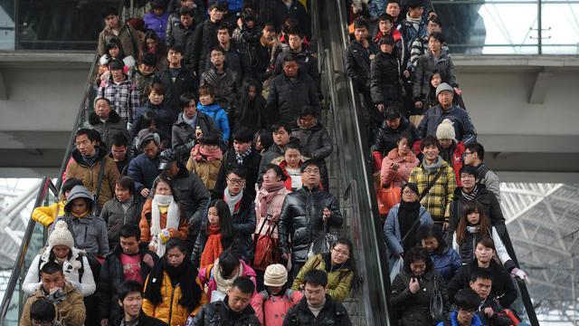 La chine, avec plus de 1 370 millions d'habitants, est le plus peuplé au monde.
