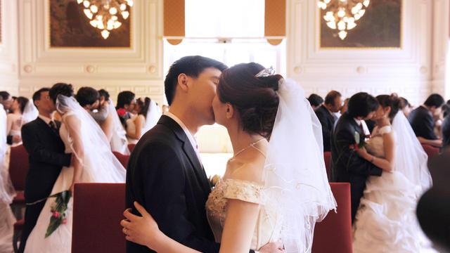 11 Chinois d'une même famille se sont mariés et ont divorcé entre eux... 23 fois en un mois, afin d'obtenir frauduleusement des appartements de l'Etat.