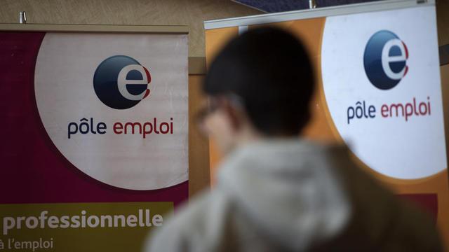Chômage : léger recul en France métropolitaine au premier trimestre 2018