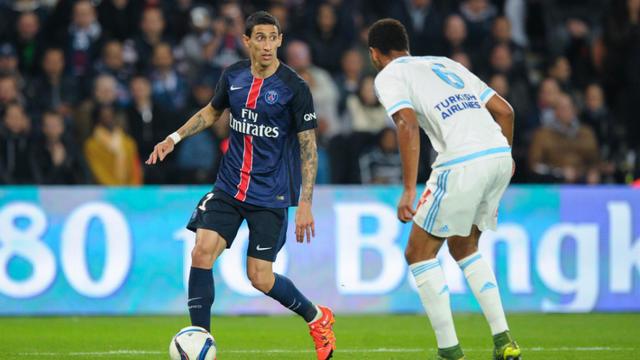 Le PSG s'était imposé au match aller au Parc des Princes (2-1).