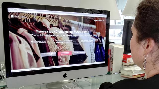 Le site référence 25 000 produits parmi plus de 400 marques.