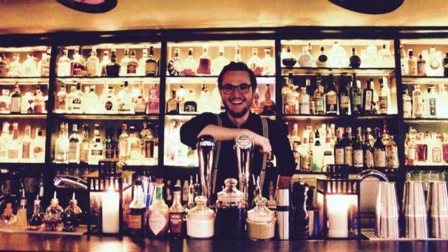 bar a cocktail strasbourg