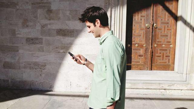 Marriott lance Mobile Request, un nouveau service sms sur son application.