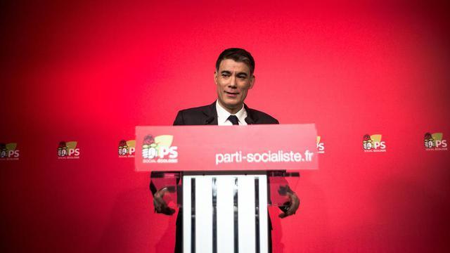 Olivier Faure se donne le défi de rassembler les sensibilités du PS en vue des européennes.
