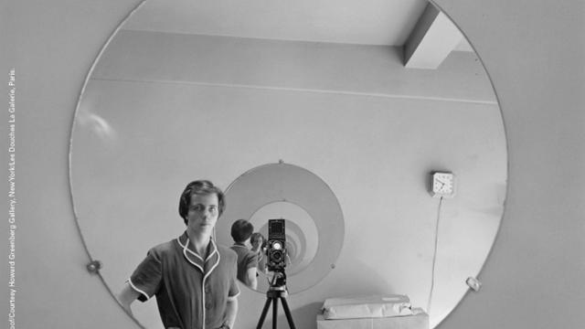 Les ruelles de Vivian Maier