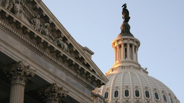 Le congrès de CHD se déroulera à quelques encablures du Capitole de Washington